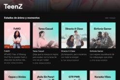 Música, internet, Spotify: todo lo que un Gen Z necesita