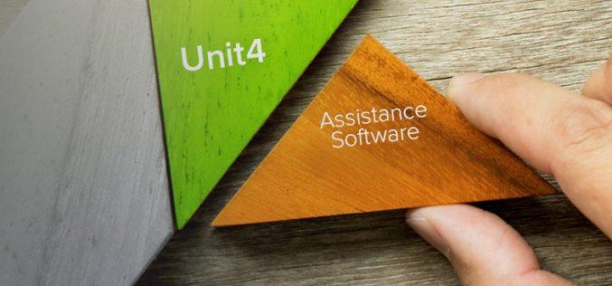Unit4 adquiere Assistance Software y crea una oferta en la nube para las organizaciones de servicios profesionales