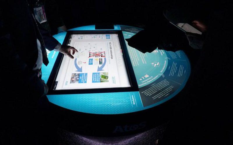 Atos lanza las primeras apps para MindSphere, el sistema operativo para IoT de Siemens