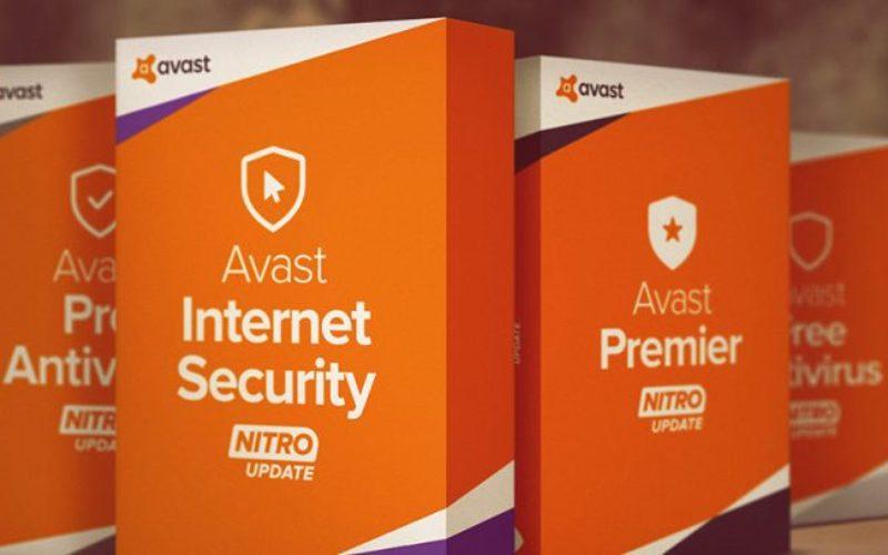 El informe Avast PC Trends Report Q1 2017 reveló que la mayoría de los usuarios de PC están en riesgo debido a software desactualizado