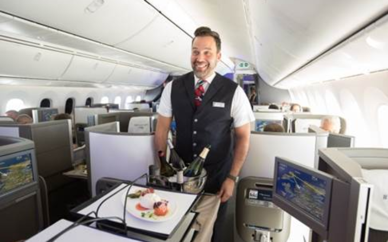 British Airways invierte para optimizar la experiencia de todos los clientes