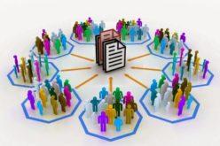 Comunidades académicas organizadas por la educación