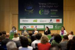 Indra mostró su Liderazgo en la Gestión de Redes Y La Certificación Sostenible Para Impulsar La Eficiencia Energética En El Smart Energy Congress 2017