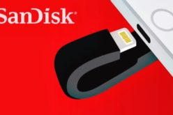 Western Digital lanza Nueva Unidad Flash SanDisk para iPhone y iPad