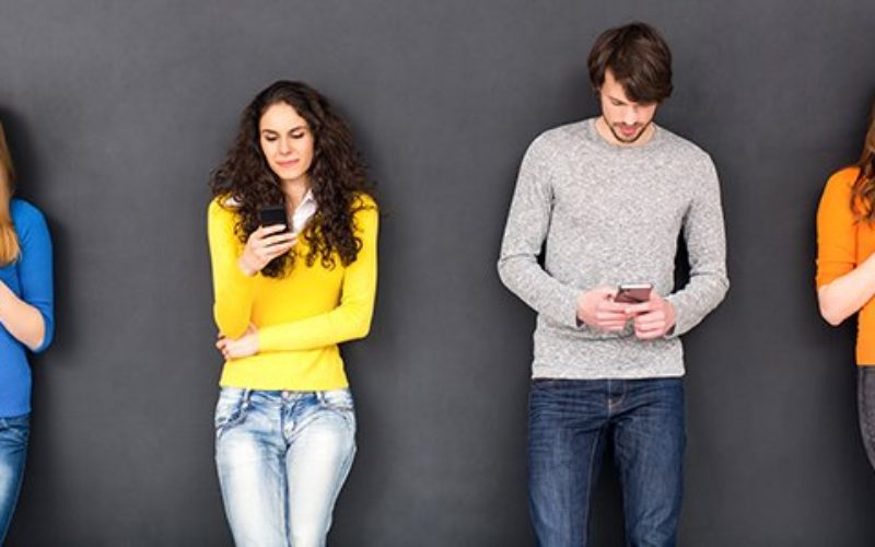 Protege las aplicaciones móviles de tus smartphones