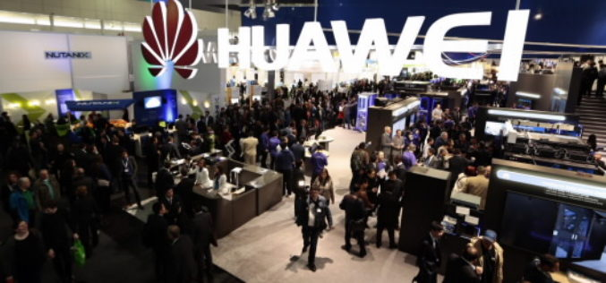 Huawei presenta solución de seguridad pública  para convergencia de servicios y policía en la nube