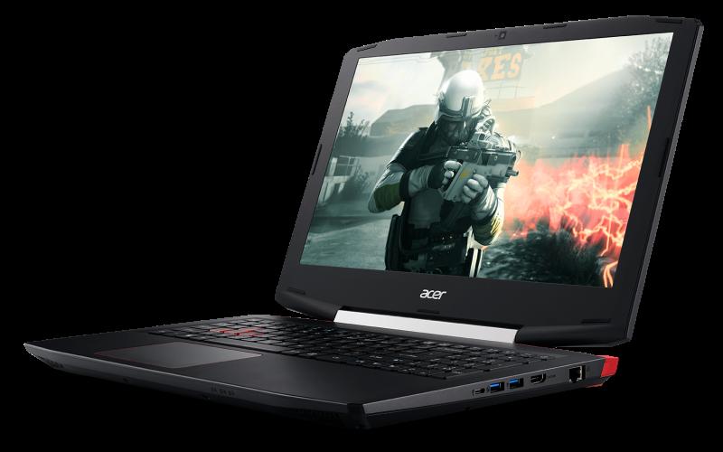 Acer presentó en Argentina su serie Predator para gamers