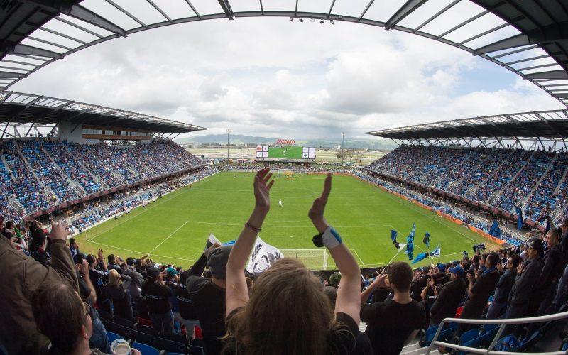 """Avaya Stadium cumple tres años y lanza su """"Fan Experience"""""""