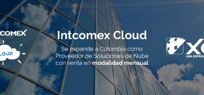 Intcomex Cloud se lanza como CSP para Colombia