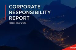 Avaya Publica Informe de Responsabilidad Corporativa
