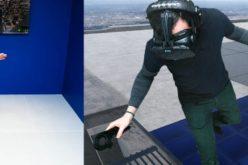 """Ford crea experiencia de realidad virtual inmersiva """"Mustang sobre Manhattan"""" con la plataforma 3DEXPERIENCE de DassaultSystèmes"""