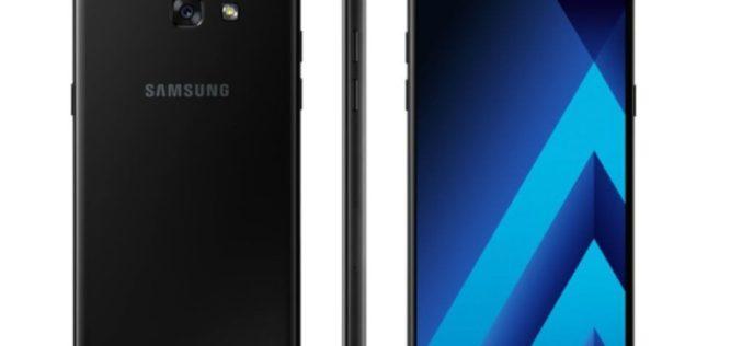 Samsung presenta en Argentina su nueva Serie Galaxy A (2017)