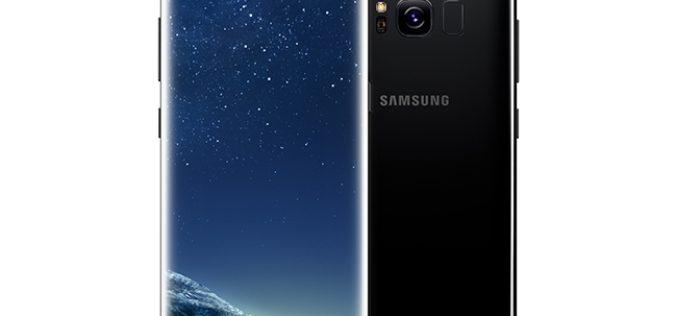 Los Samsung Galaxy S8 y S8+ llegana la Argentina