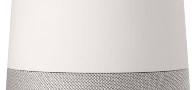 LG Electronics Anuncia Electrodomésticos Compatibles Con Google Home