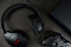 HyperX Cloud Stinger ya disponible en tiendas GameStop de EUA y en GameStop.com
