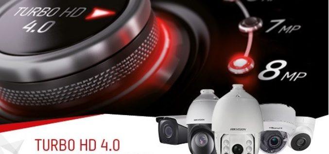 Hikvision Presenta La Solución Turbo Hd 4.0