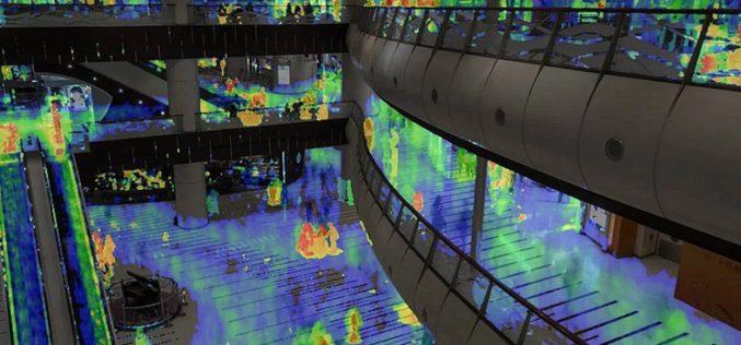 Hitachi Video Analytics da pruebas de su inteligencia