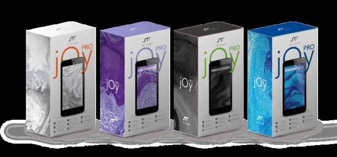 Joy Pro, más poder y diseño
