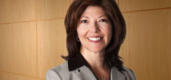 Kim DeCarlis, nueva Chief Marketing Officer de Gigamon