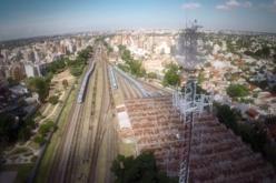 Indra despliega comunicaciones avanzadas que red ferroviaria suburbana de buenos aires