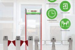 Las soluciones de control de acceso ZKTeco llegan a Intcomex