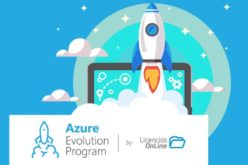 Licencias OnLine y Microsoft lanzan Azure Evolution Program
