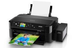 Epson presenta la versátil impresora de fotos EconTank L810 para el hogar y profesionistas