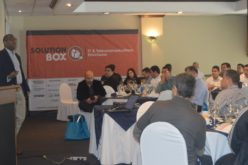 Solution Box continuó el Evolution Tour: ahora en Guatemala