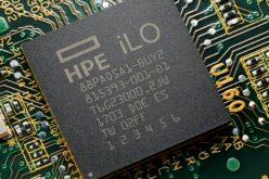 HPE presenta los servidores estándar dela industria más seguros del mundo