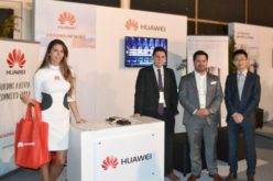 Huawei lanzó nuevo servidor de misión crítica
