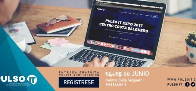 PULSO IT: El canal tecnológico de Argentina tiene una cita este 14 y 15 de junio