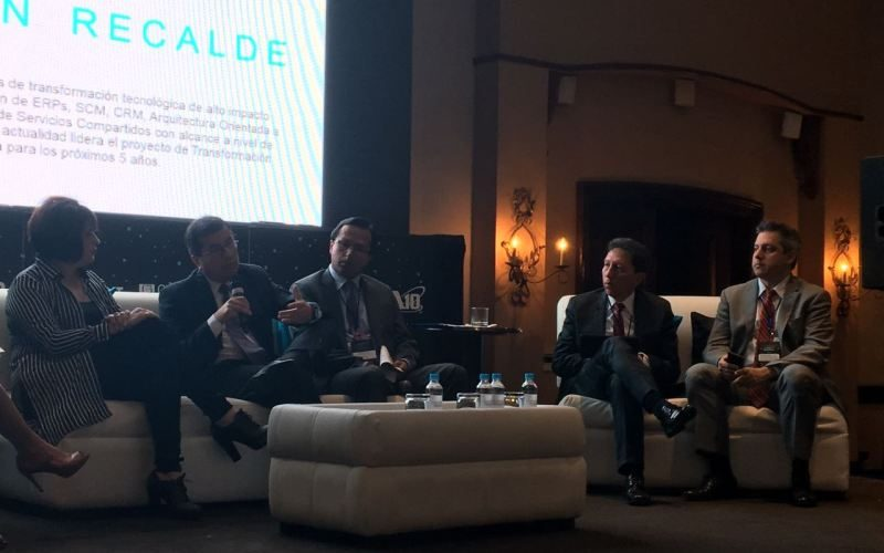LOL Tech Connectse desarrolló con éxito en Ecuador