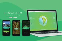 EcoAlarm: el sitio que muestra en tiempo real, los metros cuadrados salvados alrededor del mundo