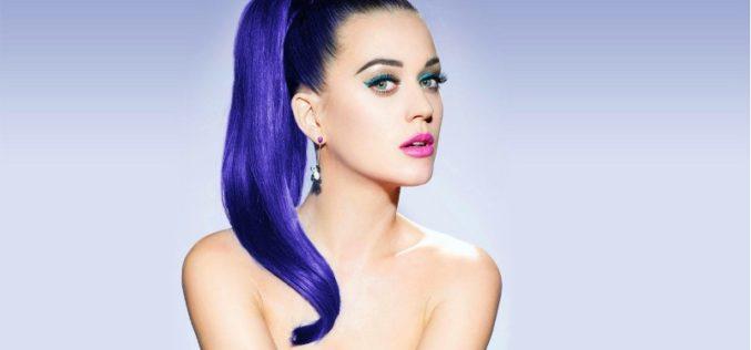 Katy Perry rompe récord, la primera en alcanzar 100 millones de seguidores en Twitter