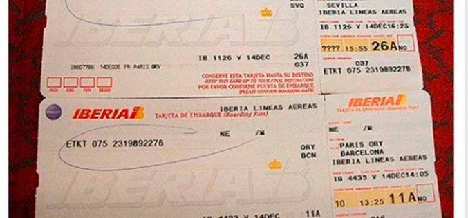 ESET advierte sobre falsos viajes gratis y suscripciones engañosas: Iberia no está regalando vuelos