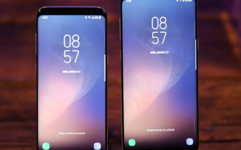 Los Galaxy S8 y S8+ rompen récords de ventas en América Latina