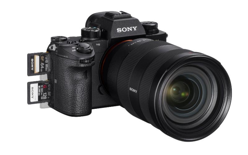 Sony revoluciona el mercado con su nueva cámara A9