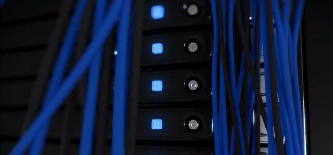 Atos lanza el primer super computador con procesadores ARM