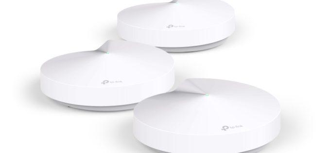 TP-Link lanza Deco M5 en colaboración con Qualcomm