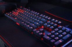 HyperX presenta dos nuevos teclados Alloy