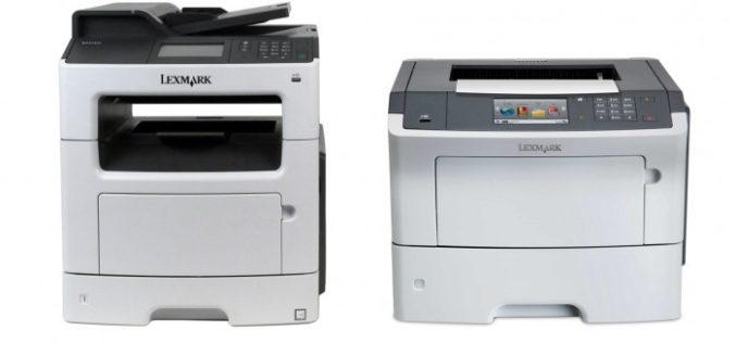 Lexmark: líder en servicios de impresión gestionada por sexto año consecutivo según Quocirca