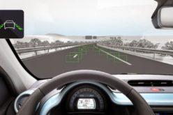 LG proveerá la próxima generación de cámaras Adas para fabricantes alemanes de vehículos premium