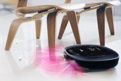 LG Hom-Bot recibe alta  valoración por el robotics lab de la universidad nacional de seúl