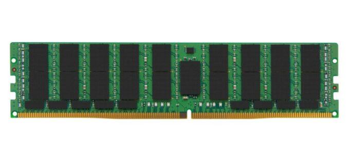 Módulos Kingston Server reciben validación de la plataforma Intel Purley
