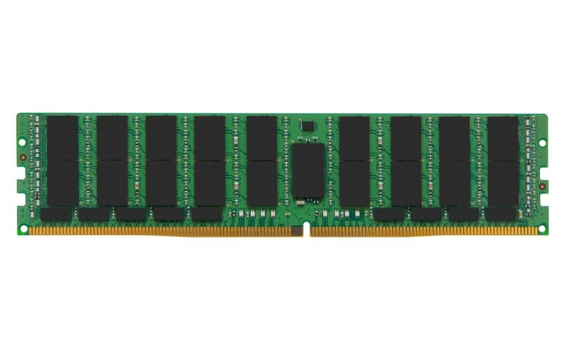 Módulos Kingston Server reciben validación de la plataforma Intel Purley