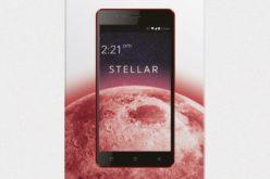 Stellar: inspiración y estilo en un nuevo Smartphone