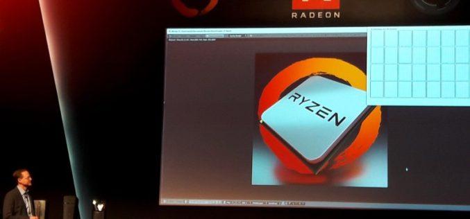AMD Completa la líneacon el lanzamiento de los procesadores Ryzen 3