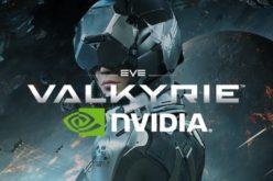 NVIDIA VRWorks permite nuevos niveles de calidad visual en EVE: Valkyrie