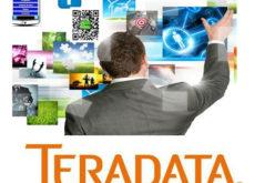 Teradata es reconocido como líder en la interacción de información y analítica en tiempo real
