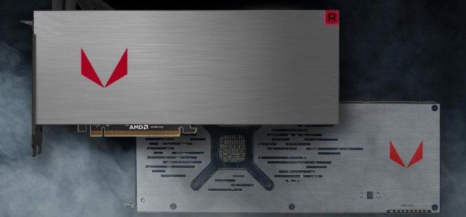 Tarjetas gráficas Radeon™ RX Vega: Nueva generación entusiasta de Gaming, disponible ahora